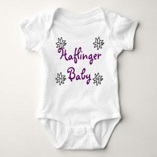 Haflinger Baby Baby Bodysuit