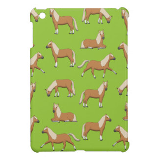 Haflinger iPad Mini Cases