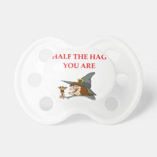 HAG BABY PACIFIER