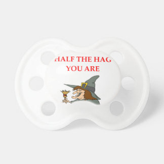 HAG PACIFIER