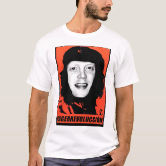 HAGERREVOLUCCION! T-Shirt
