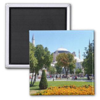 Hagia Sofia museum Magnet