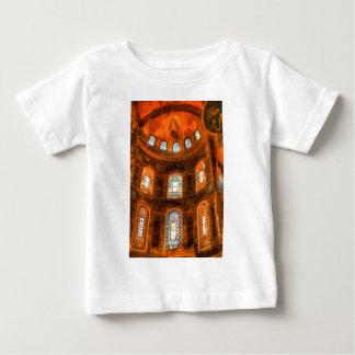 Hagia Sophia Istanbul Baby T-Shirt