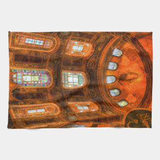 Hagia Sophia Istanbul Kitchen Towel
