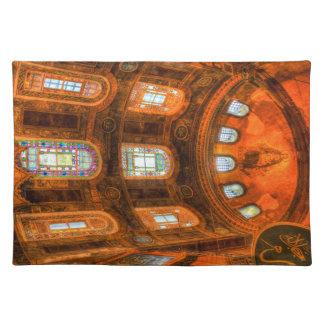 Hagia Sophia Istanbul Placemat