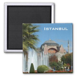 Hagia Sophia Magnet