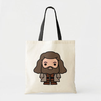 Hagrid Cartoon Character Art