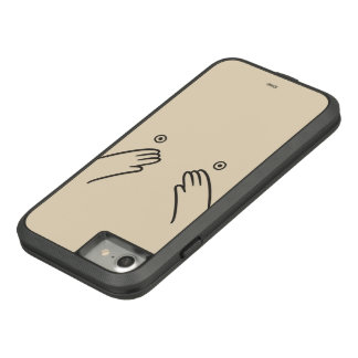 hagume Case-Mate tough extreme iPhone 8/7 case