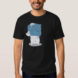 Haha Ice cube Tee Shirt