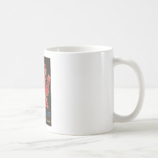 Haida Indians Coffee Mug