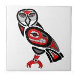 Haida Owl 2014 Tiles