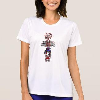 Haida Spirit Totem T-Shirt