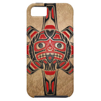 Haida Sun Mask Case For The iPhone 5