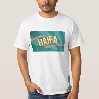 Haifa Tourism T-Shirt