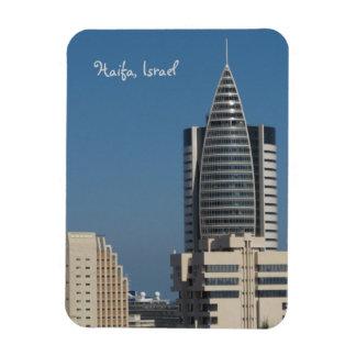 Haifa View Magnet