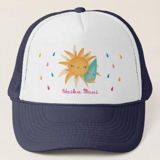 """""""Haiku Maui"""" Hat"""