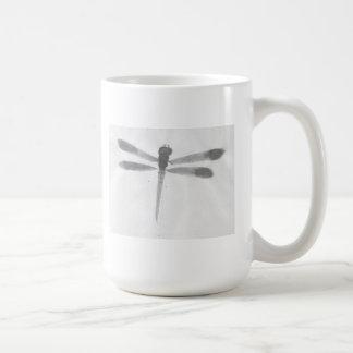 Haiku Mug (dragonfly)