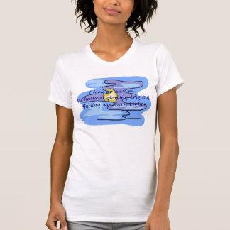 Haiku Northern Lights T-Shirt