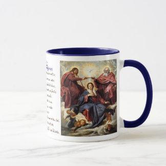 Hail Holy Queen 3 Mug