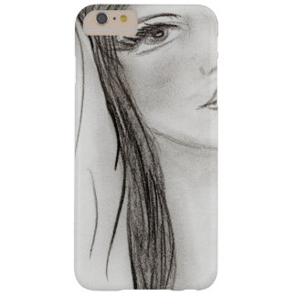 Hail Mary Barely There iPhone 6 Plus Case