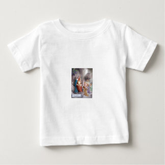 hail-mary-in-picture baby T-Shirt