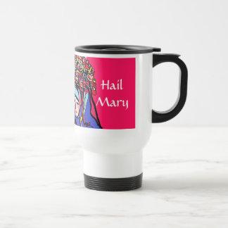 Hail Mary Mug
