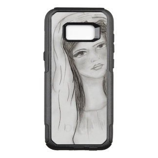 Hail Mary OtterBox Commuter Samsung Galaxy S8+ Case