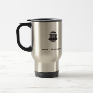 Hail Probe Travel Mug