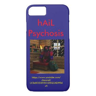 hAiL Psychosis Custom case