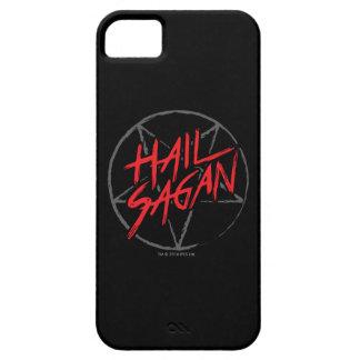 Hail Sagan iPhone 5 Cases