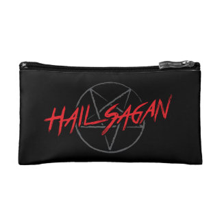 Hail Sagan Makeup Bags