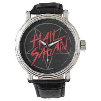 Hail Sagan Watch