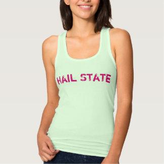Hail State Tank Top