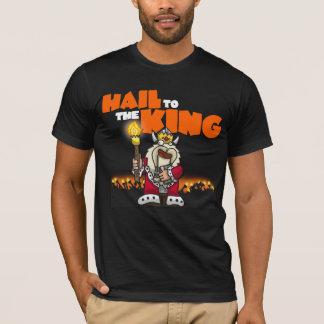 Hail to the King - Men's T-Shirt