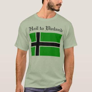 Hail to Vinland shirt