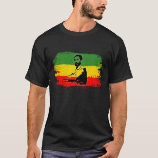 Haile Selassie DARK T-shirt