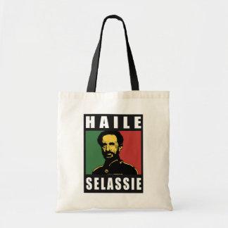 Haile Selassie Emperor - Reggae - dead Bag