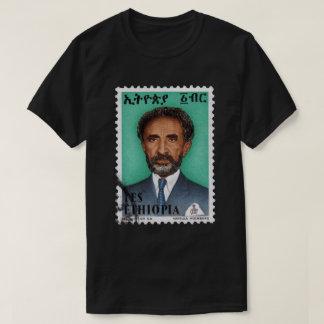 Haile Selassie Empire OF Ethiopia Rastafari shirt