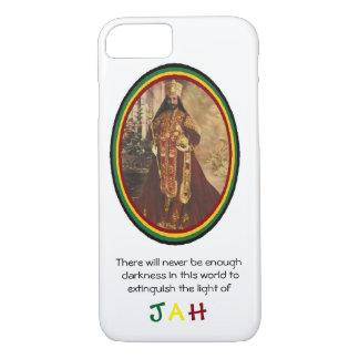 Haile Selassie iPhone 7 case