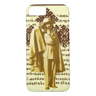 Haile Selassie iPhone 7 iPhone 7 Case
