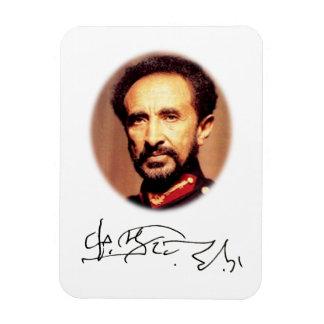 Haile Selassie Magnet