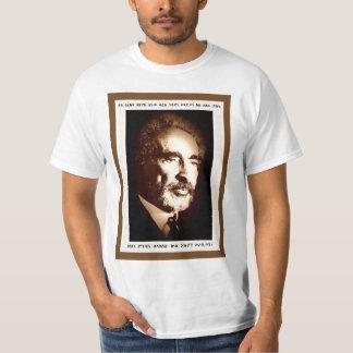 Haile Selassie Portrait Shirt