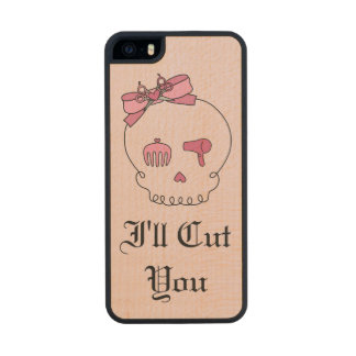 Hair Accessory Skull (Bow Detail Pink w/ Text 4)