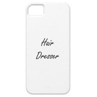 Hair Dresser Artistic Job Design iPhone 5 Covers