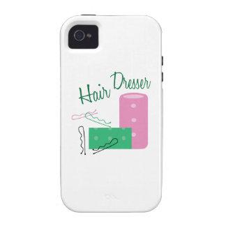 Hair Dresser iPhone 4/4S Cases