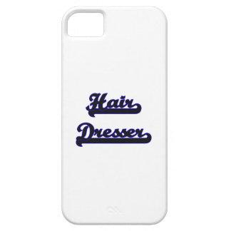Hair Dresser Classic Job Design iPhone 5 Cover