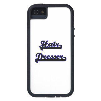 Hair Dresser Classic Job Design Case For The iPhone 5