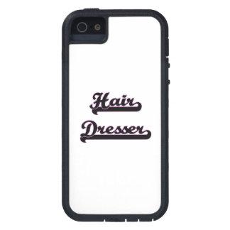 Hair Dresser Classic Job Design Case For The iPhone 5