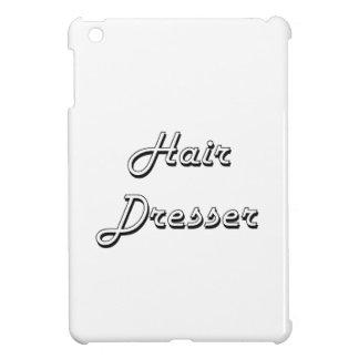 Hair Dresser Classic Job Design iPad Mini Case