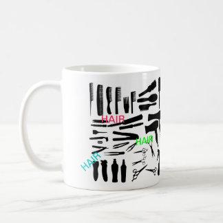 Hair Dressers Hair Dresser s Coffee Mug
